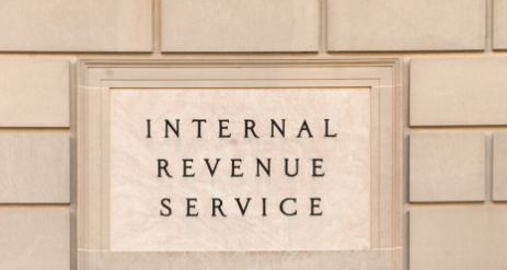 QDR Payments & IRS Section 139