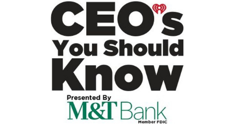 CEO's You Should Know